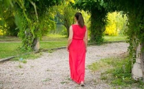Cum să treci PRINTR-O (nu peste) despărţire – Monica Berceanu