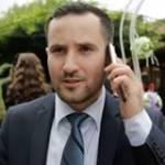 Cristian Radoi