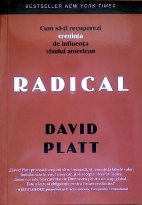 Radical: David Platt: CLC România