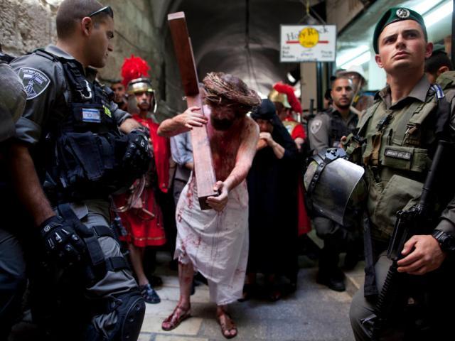 Israelul interzice un post TV evanghelic din SUA de teamă să nu-i convertească pe evrei la creştinism